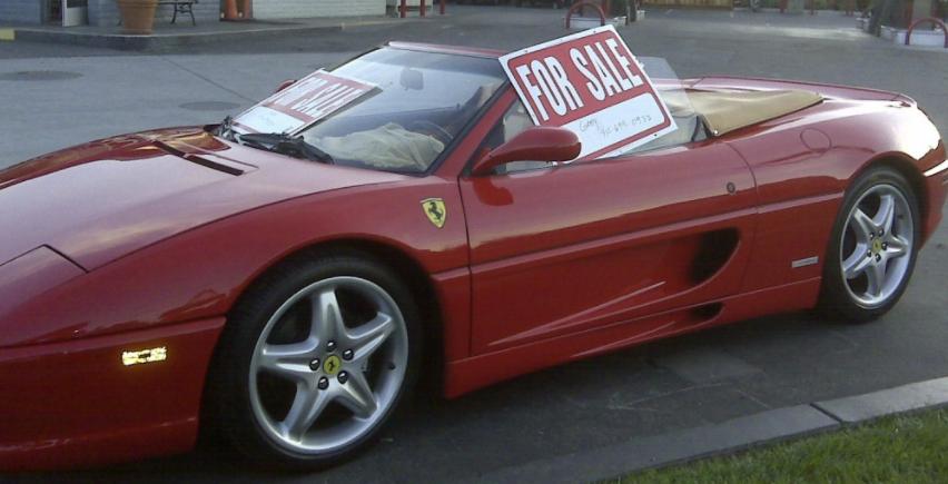 car dealer training