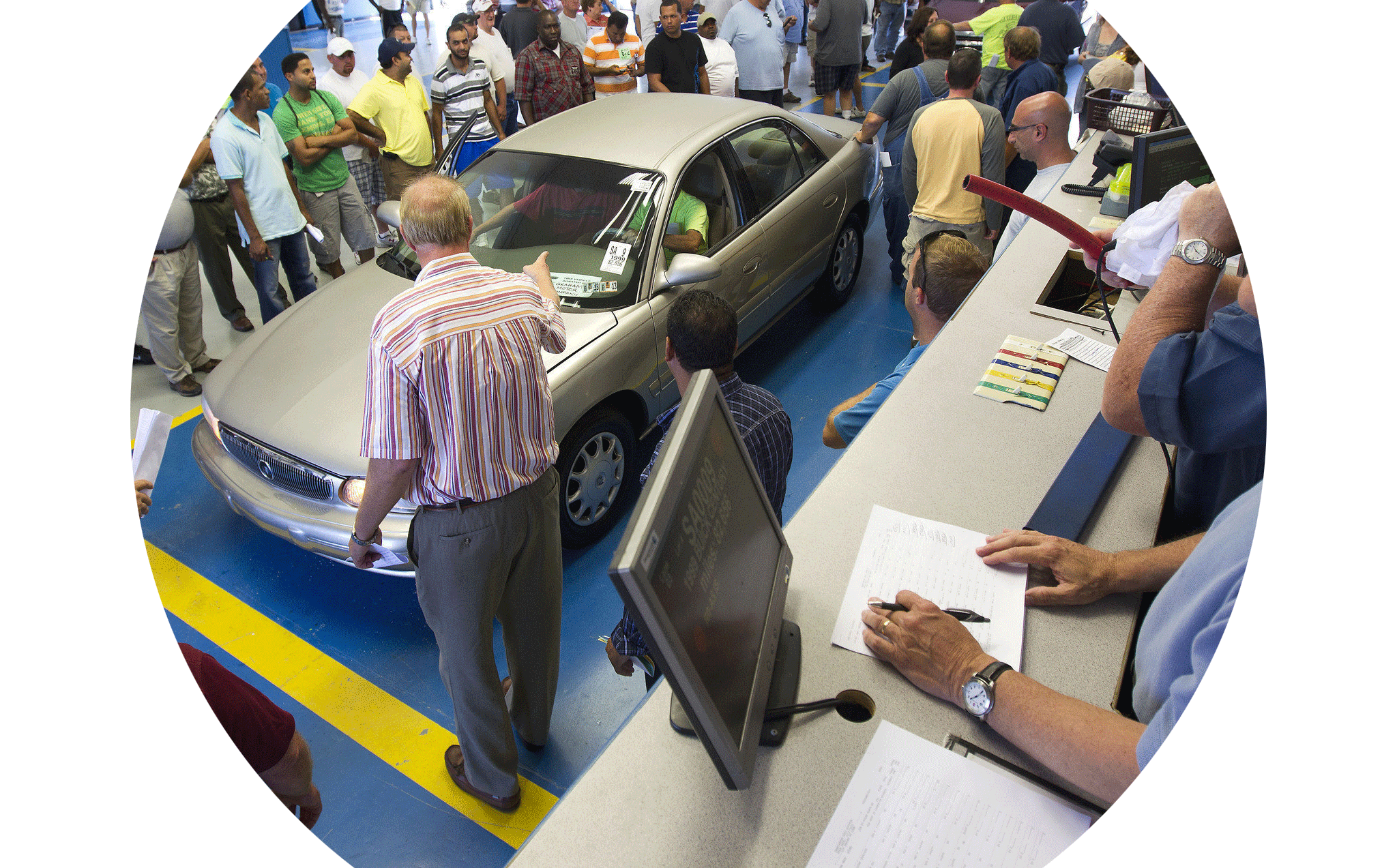 How to Be e an Auto Broker and How to Get a Dealers License