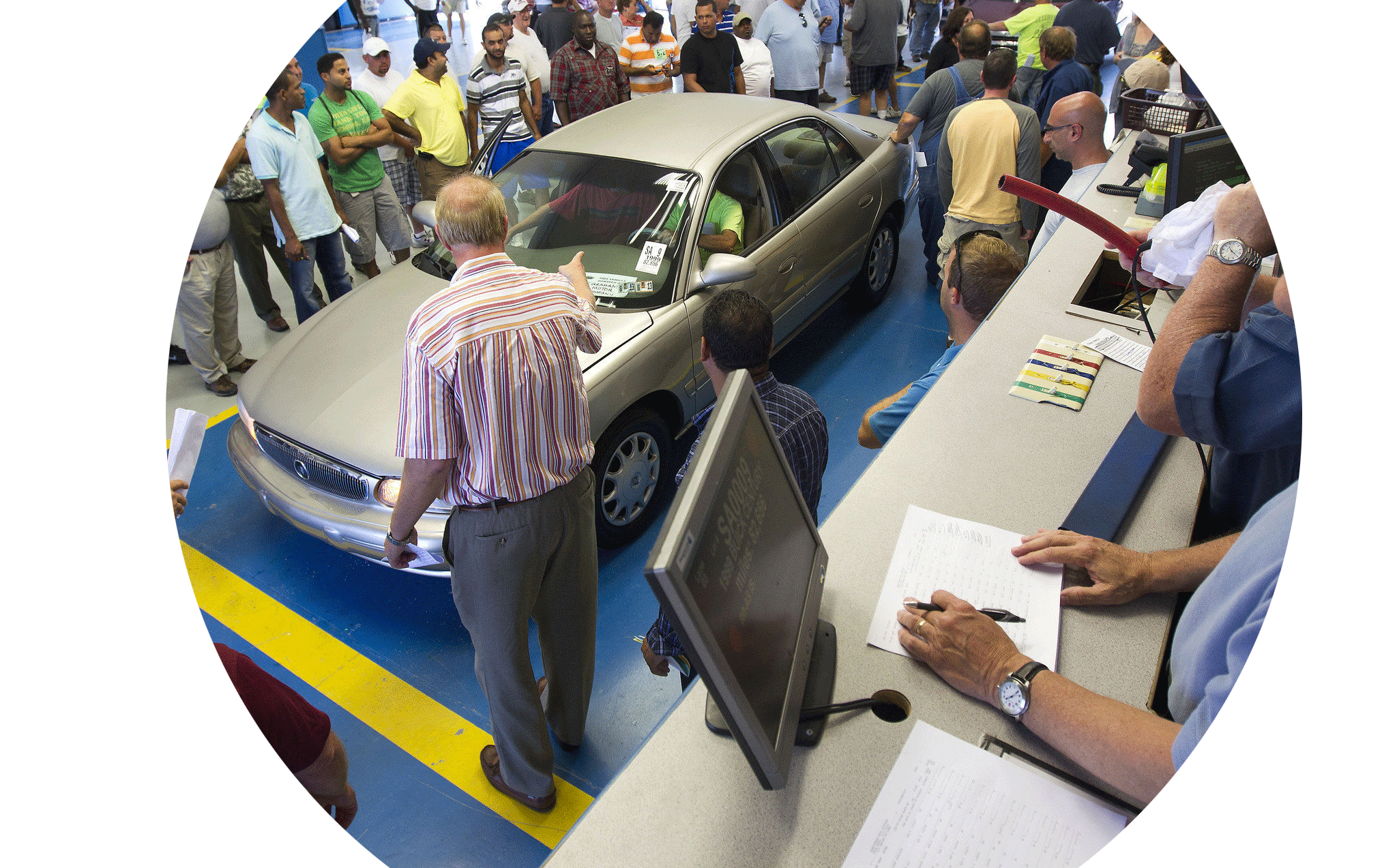 How to Get a Dealers License. How to become an auto broker.